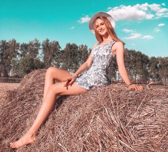 Как выглядит рязанка, победившая в конкурсе «Российская красавица 2020»