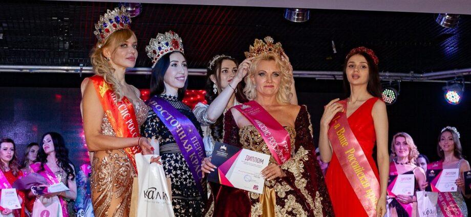 25 апреля в роскошном ресторане GOLDEN LOTUS состоялись три всероссийских конкурса